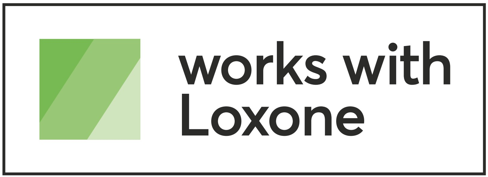 Works-with-LOXONE
