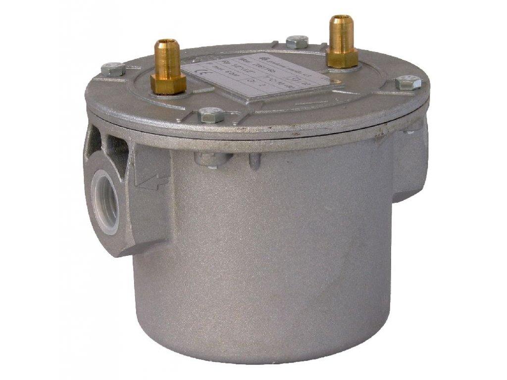 PFZ | Plynový filtr, 600 kPa, závit