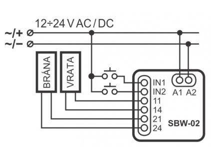 SBW 02 1 1200
