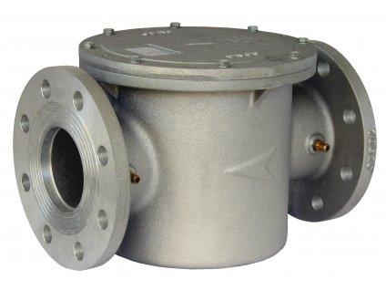 PFP | Plynový filtr, 600 kPa, příruba