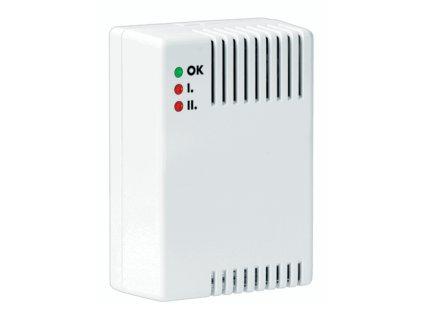 GS-133 | Dvoustupňový bytový detektor hořlavých plynů