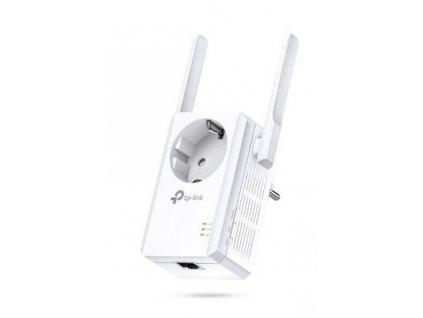 TP-Link TL-WA860RE | Bezdrátový opakovač Wi-Fi signálu s funkcí AP, 300 Mbit/s