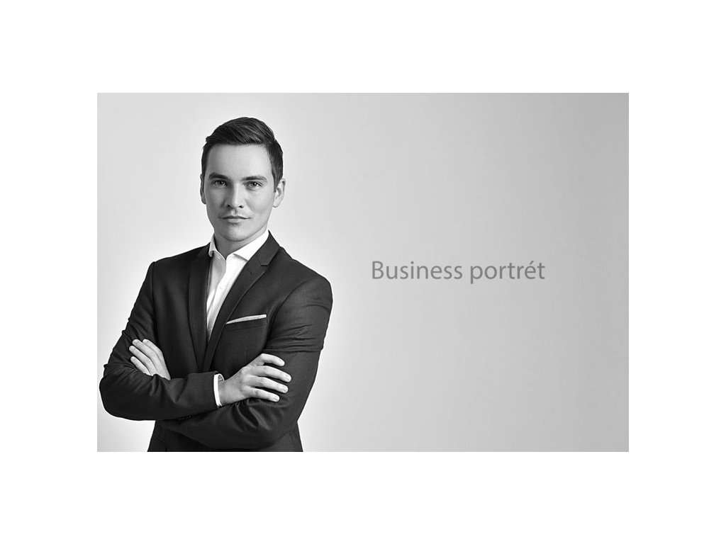 Business 44portret