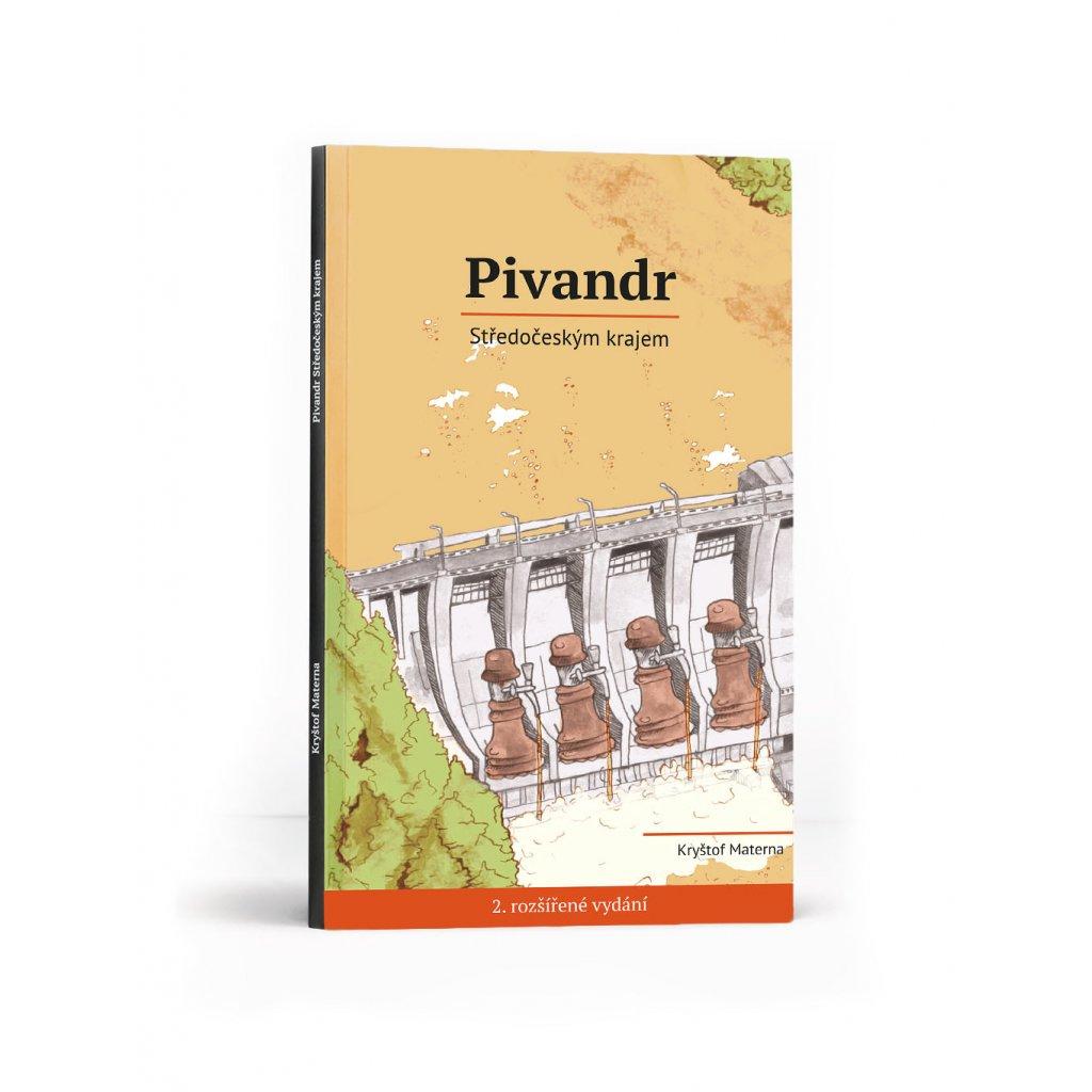 Pivandr titulka mockup Středočeský 2.vydání B