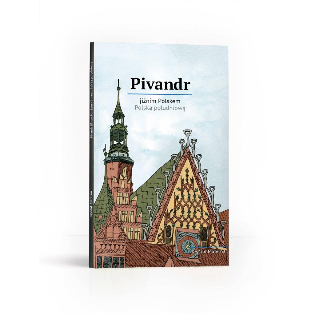 Pivandr titulka jižní Polsko