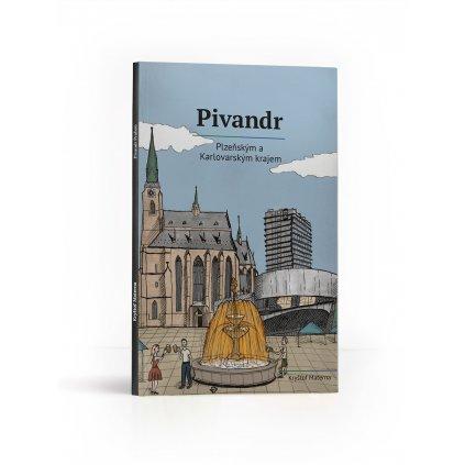 Pivandr titulka Plzeňský a Karlovarský