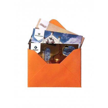 Pivandr obálky