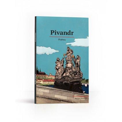 Pivandr titulka Praha