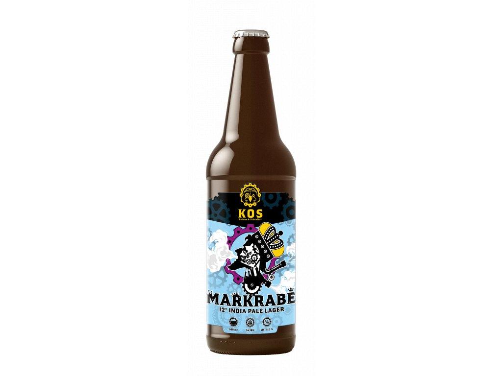 bottle mockup design 03 MARKRABĚ crop