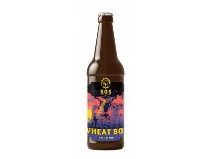 bottle mockup design 03 WHEAT BOY crop