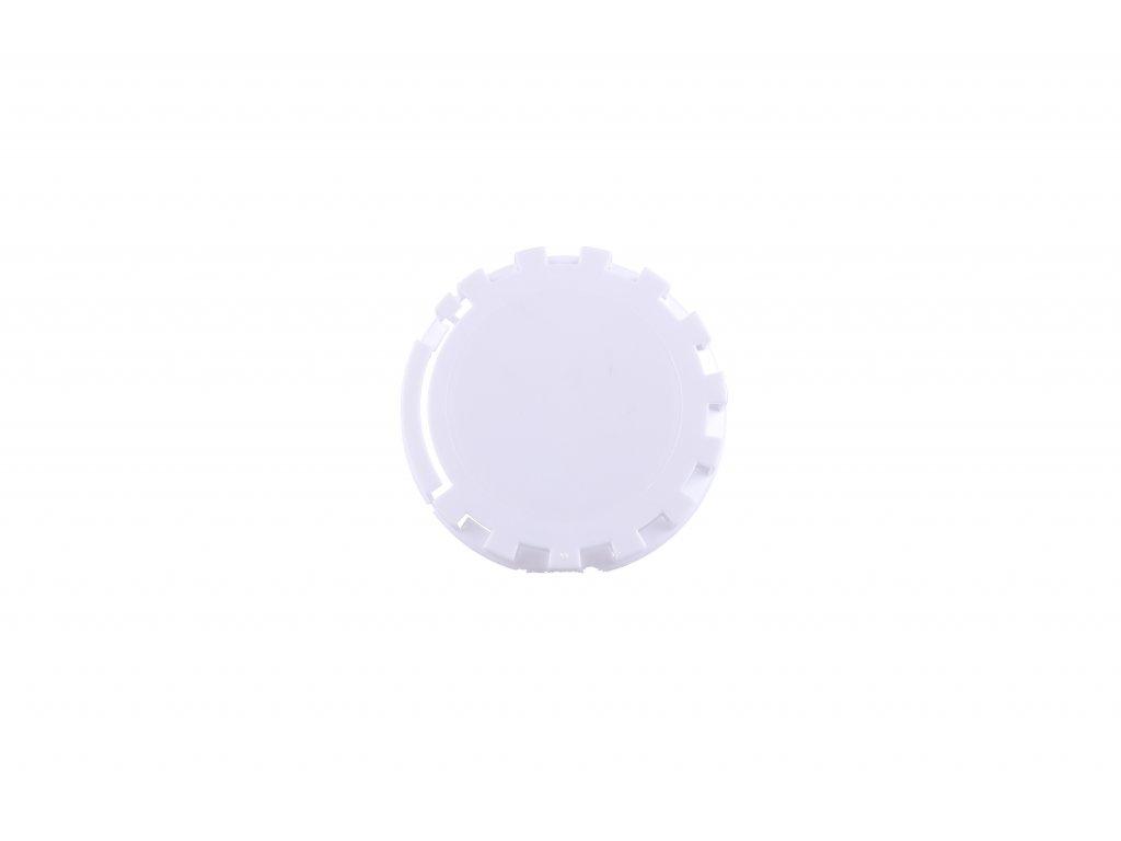 KEG víčko barva č.1 bílá