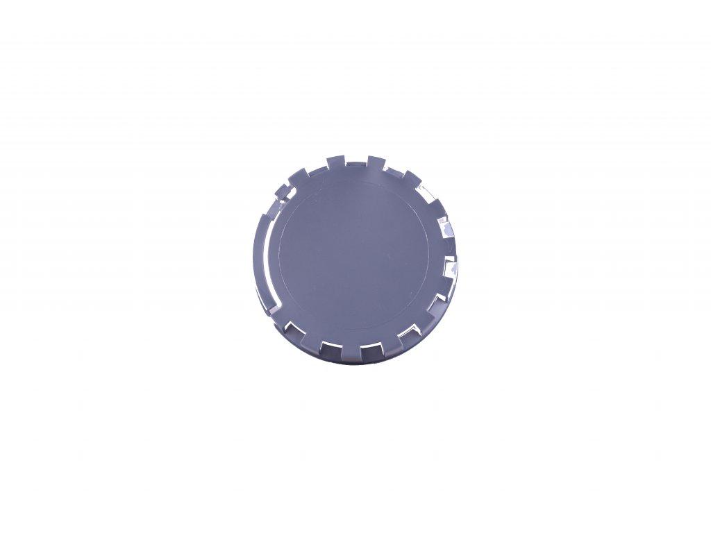 KEG víčko barva č.5 stříbrná