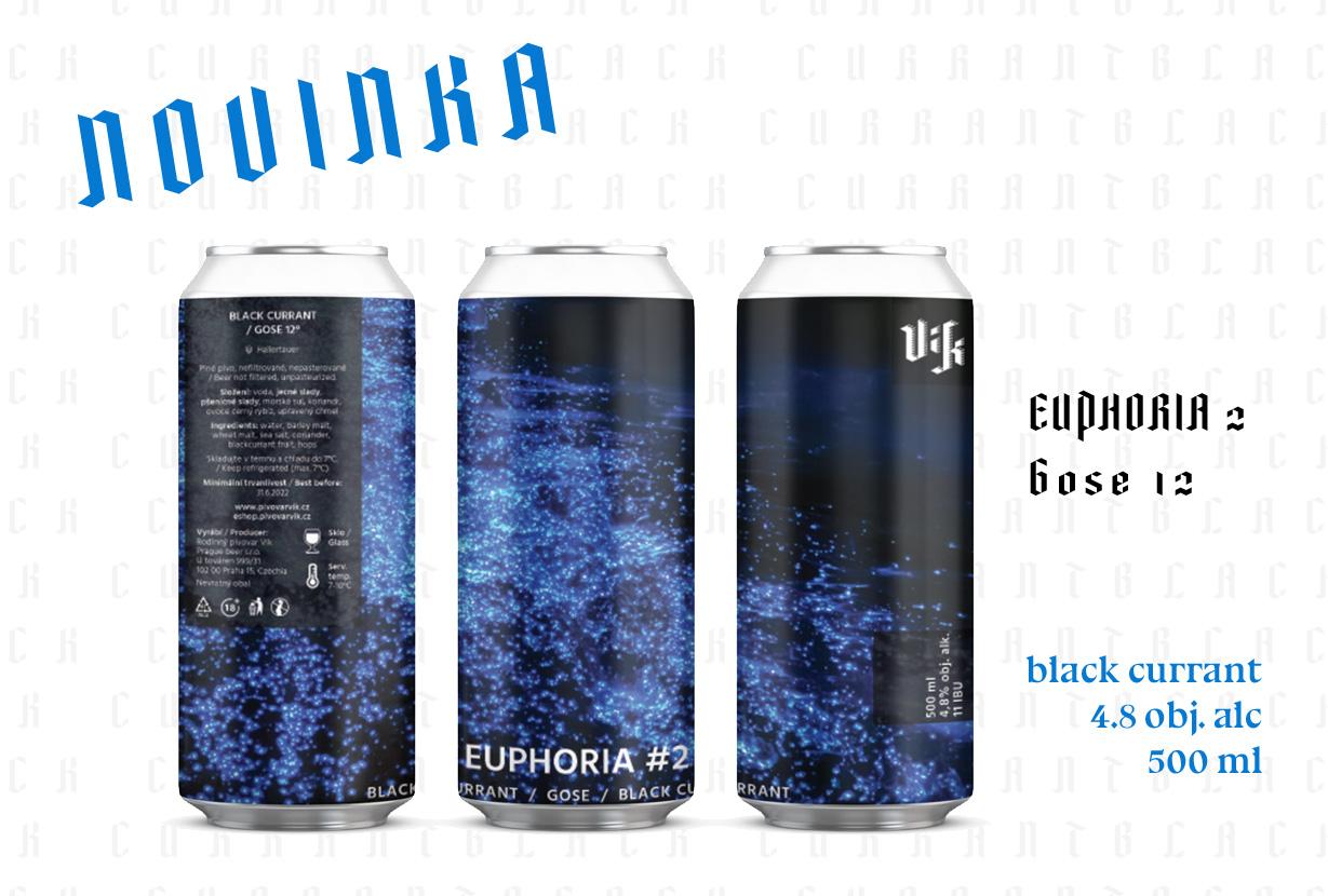 Euphoria 2 - Gose