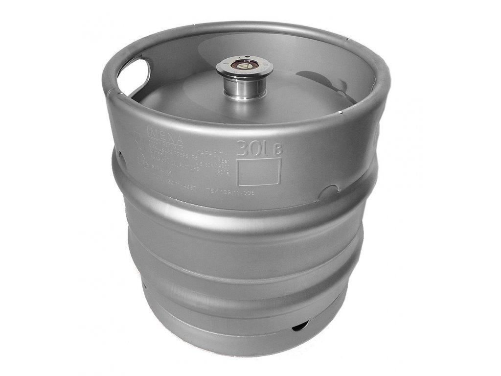 Wee Heavy 18° - KEG SUD (20, 50 litrů)