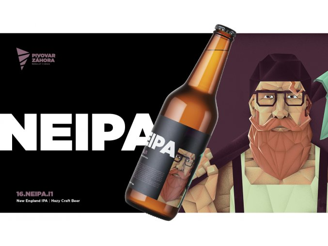 eshop label NEIPA