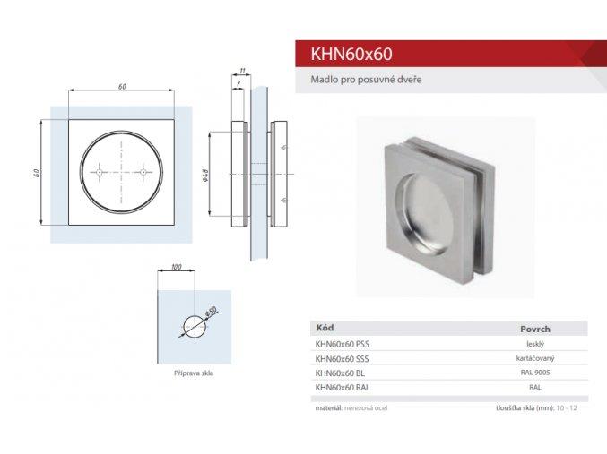 KHN60x60