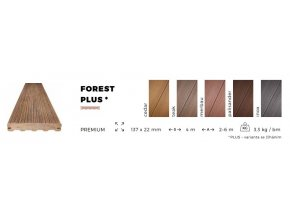 Forest Plus