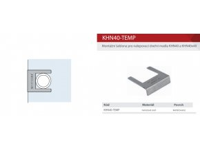 KHN40 TEMP