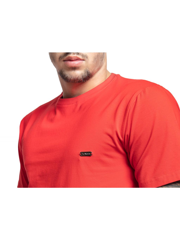 Pánské basic tričko