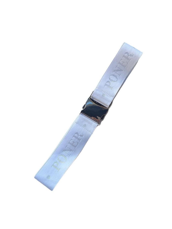 Elastický pásek PONER široký