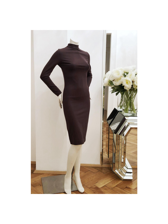 Úpletové šaty PIPER, PONER