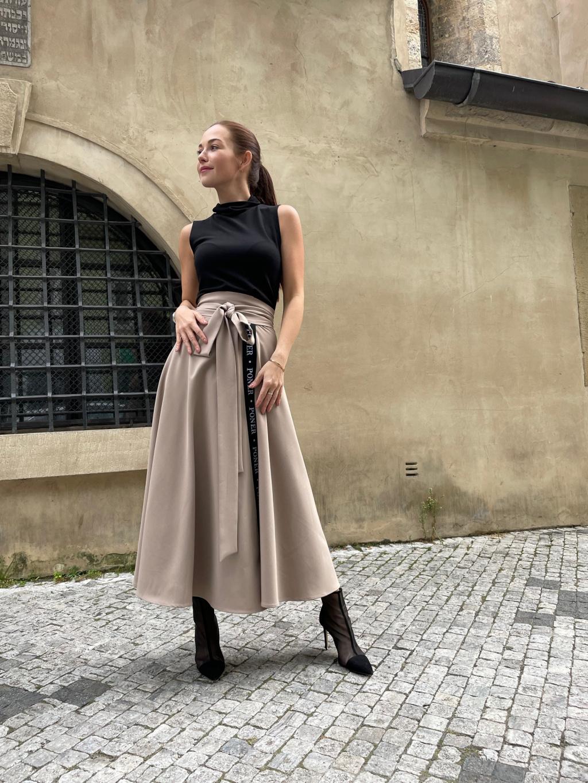 Zavinovací sukně ELODEA