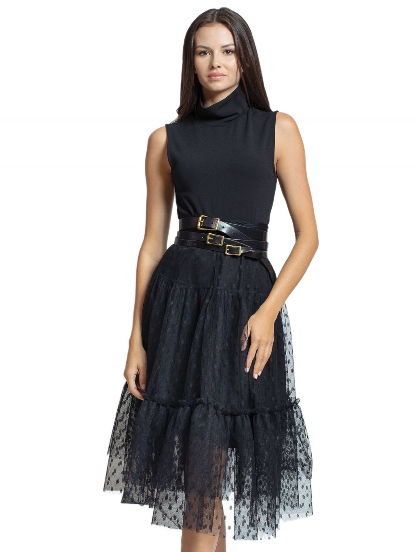 Tylová sukně ERUCA II, PONER