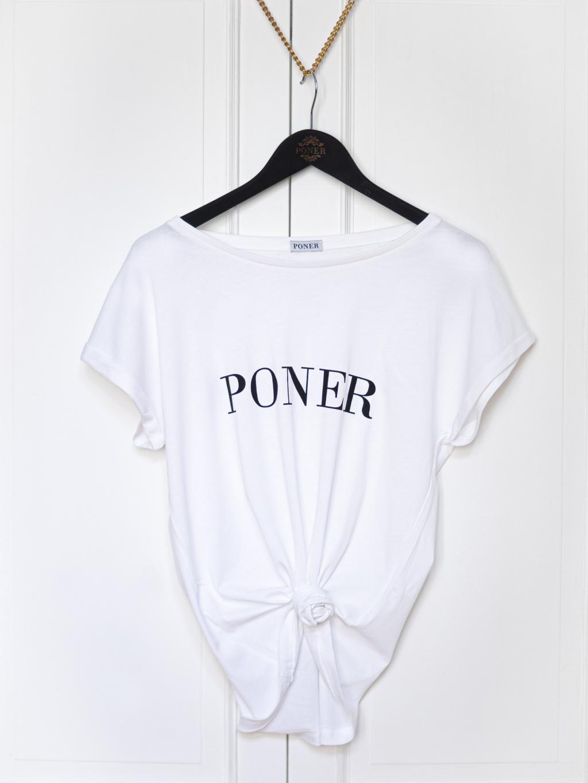 Bavlněné tričko INULA, PONER