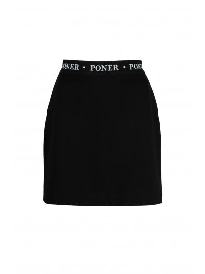 Mini sukně VERNUM, PONER