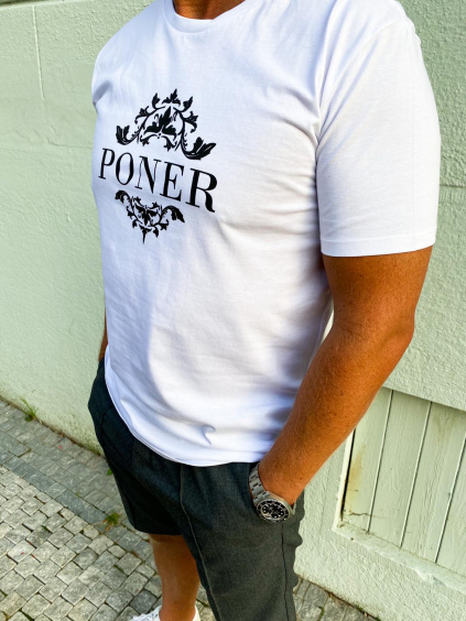 Pánské tričko PONER