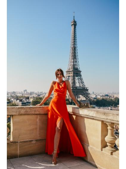 Večerní šaty PARIS