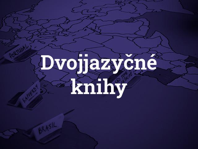 Dvojjazyčné knihy