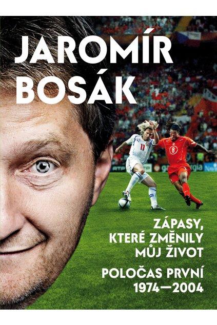 Obalka nahled Jaromir Bosak