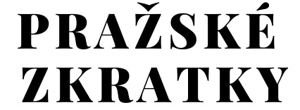 Pražské zkratky