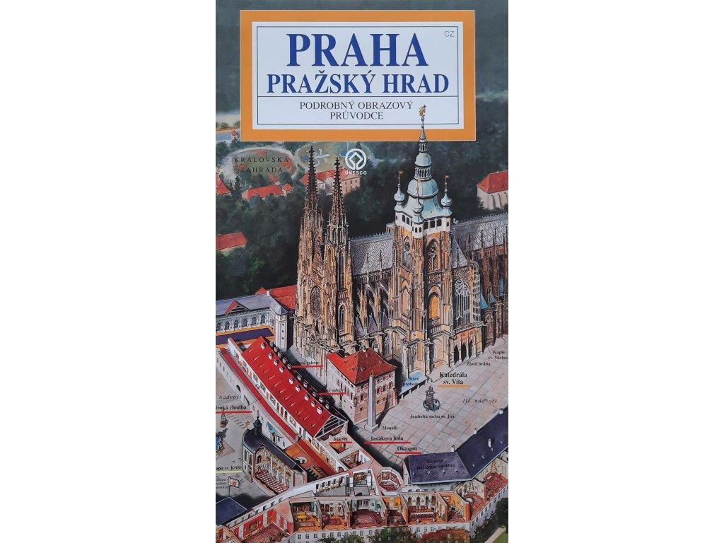 O Praze pro děti: Pražský hrad s dětmi