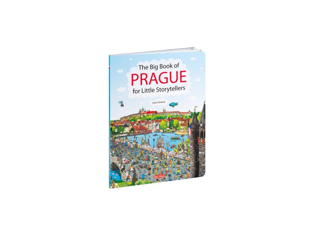 the big book of prague for little storytellers 4 k1