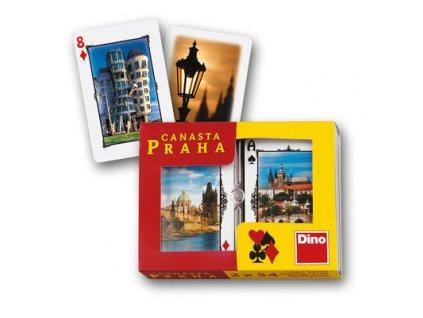 Karty Praha