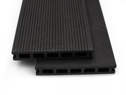 WPC TERASOVÉ PRKNO BAMBOOGARD - INTRO 4m (Barva Tmavě šedá)