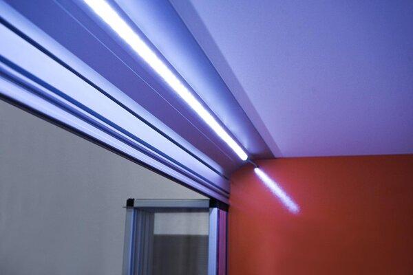 STEPCRAFT - LED osvětlení