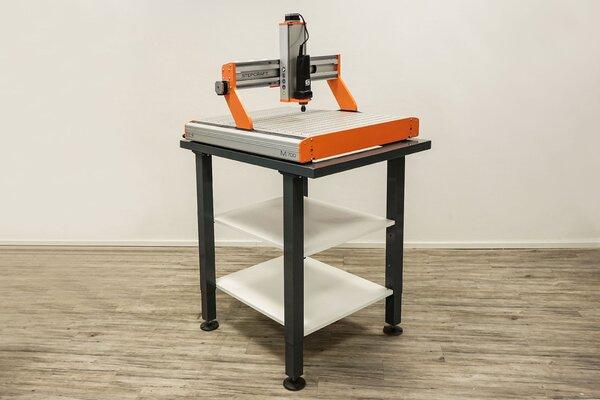 Stojan pro CNC systémy M.Serie