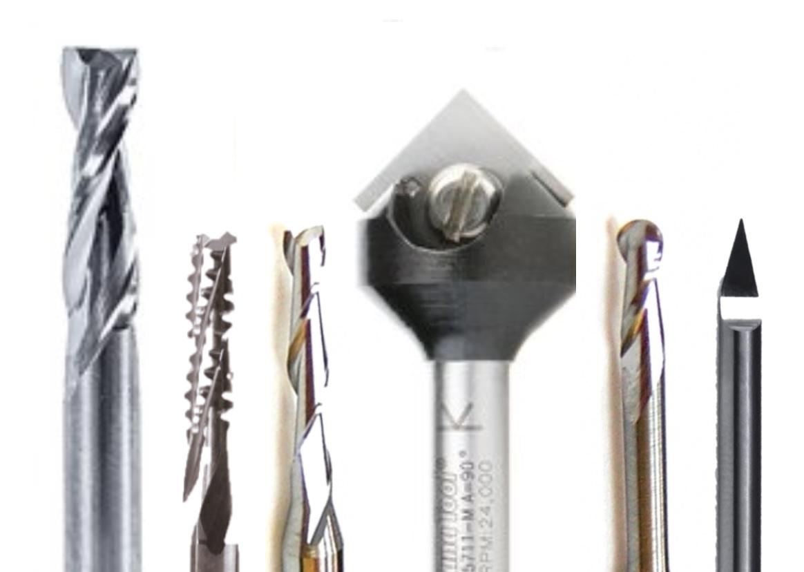 Výběr nástrojů PROFITEK DM