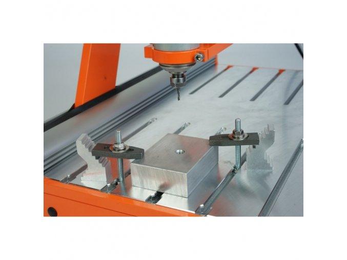 clamping set stepcraft