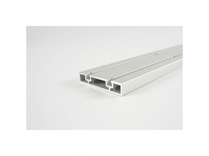 aluminum main panel 100 mm m1000