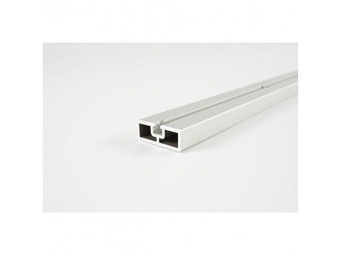 aluminum front panel 50 mm m1000