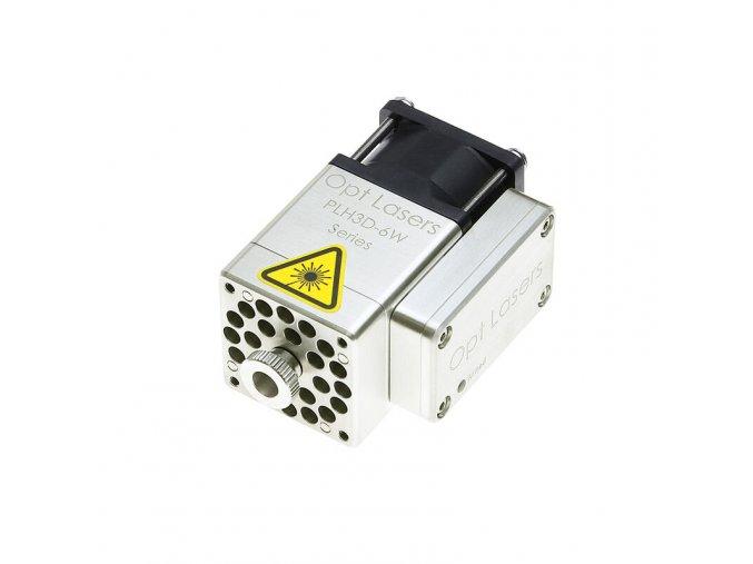 plh3d 6w xf laser head
