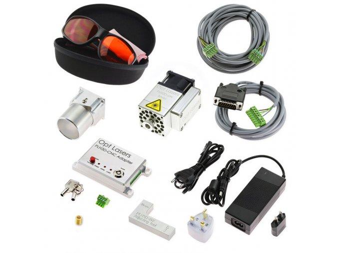 stepcraft kit
