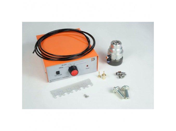 Zásobník nástrojů s automatickou výměnou HF500