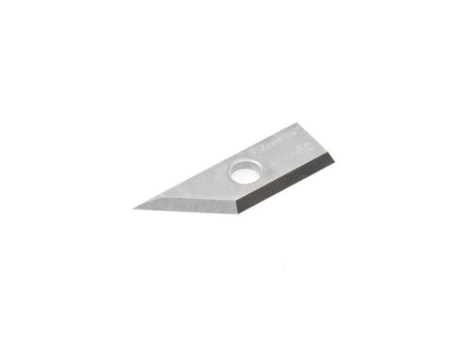 replacement knife for v groove 12276