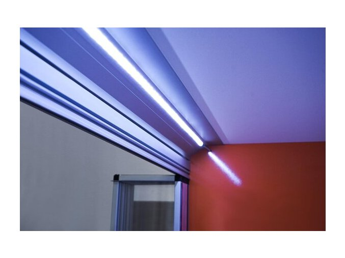 led beleuchtung umhausung d600