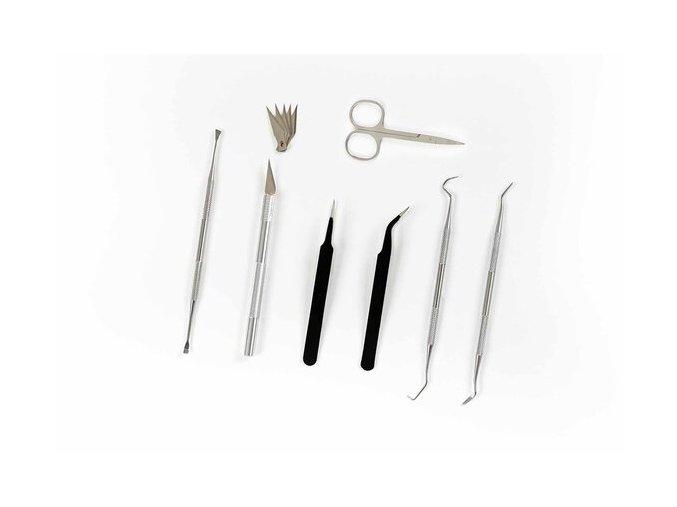 weeding tool set 8